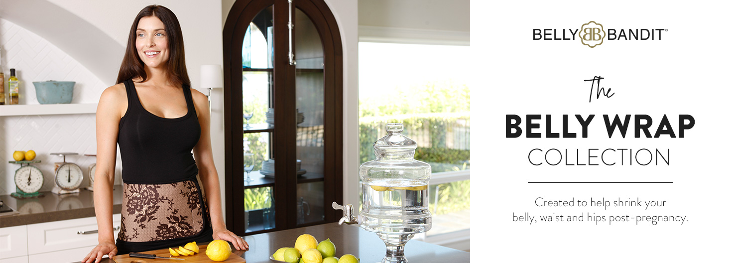 The Belly Wrap Collection