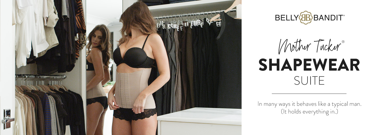 Mother Tucker Shapewear