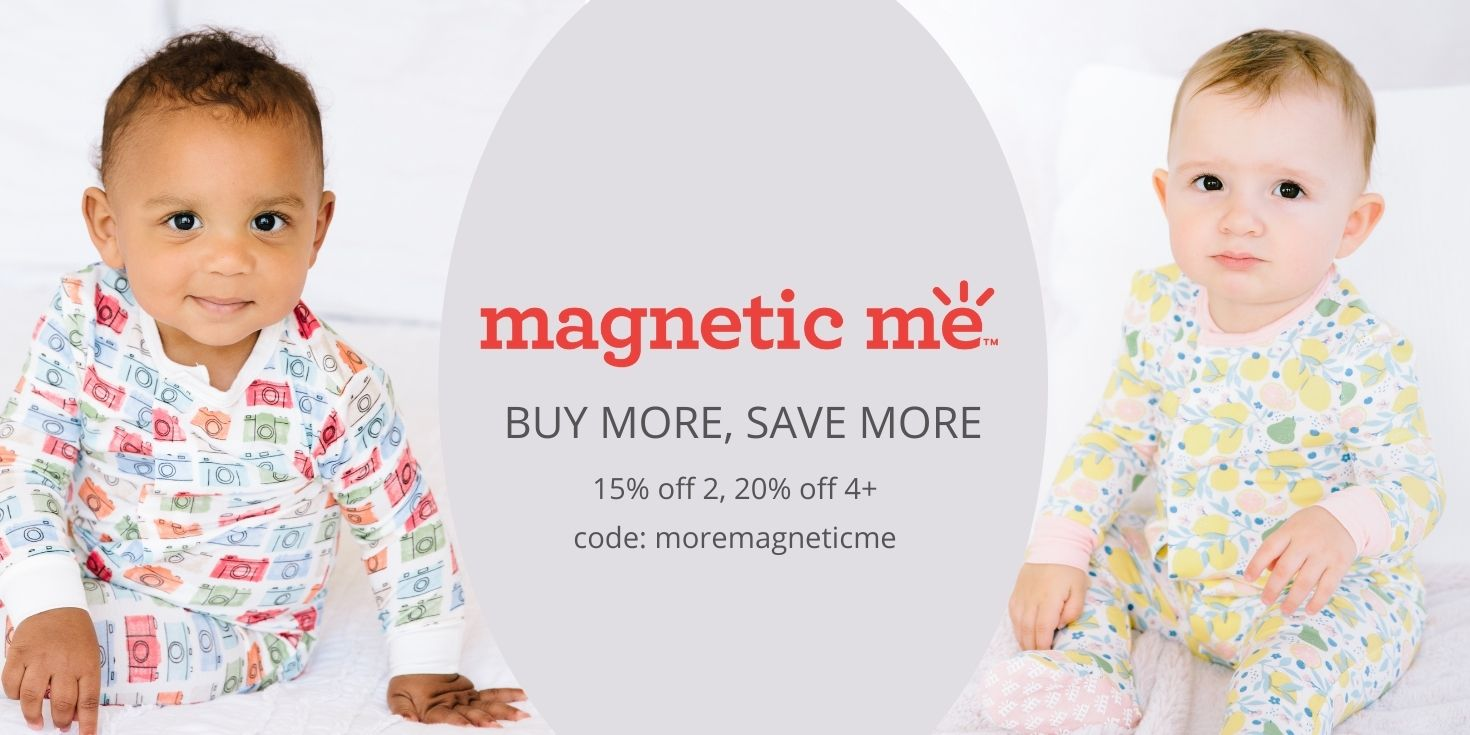 Buy More, Save More on Magnetic Me