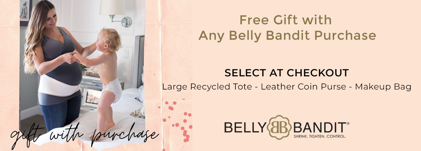 Belly Bandit Free Gift with Purchase