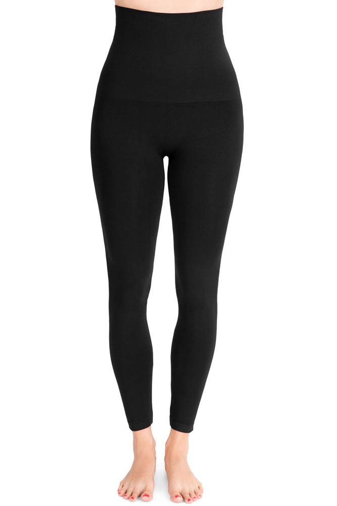 Mother Tucker® Compression Leggings (Black)