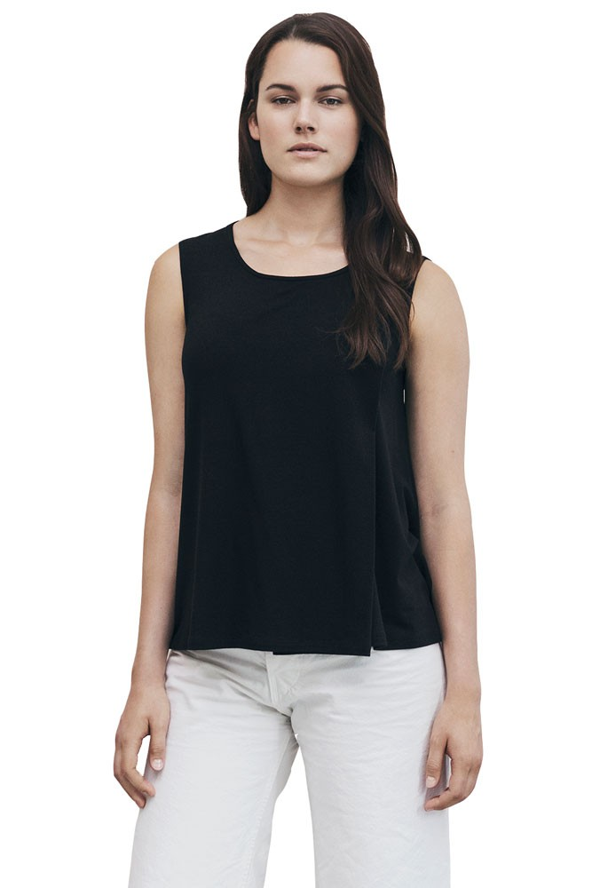 Boob Design Ilse Maternity & Nursing Top (Black)