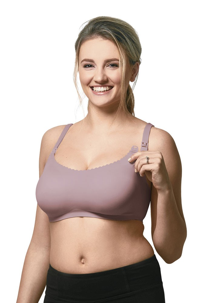 Bravado Designs Invisible Maternity & Nursing Bra (Dawn)