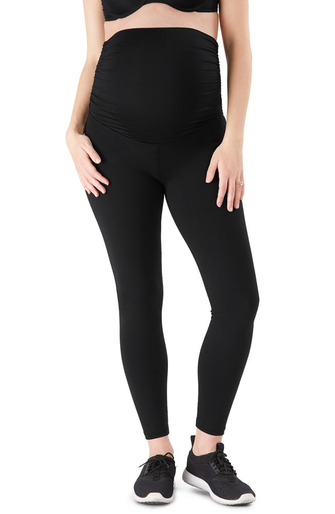 Belly Bandit® ActiveSupport™ Essential Leggings (Black)