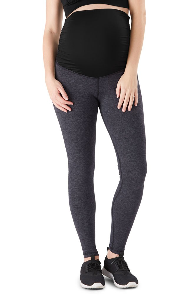 Belly Bandit® ActiveSupport™ Essential Leggings (Charcoal)