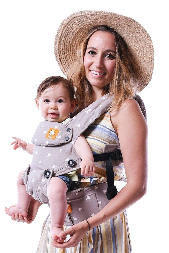 Baby Tula Explore 6-in-1 Baby & Toddler Carrier (7-45 lbs.) (Sleepy Dust)